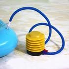 <+>  4-дюймовый воздушный шар для ног надувной насос партии игрушка воздушный насос воздушный шар плавате ✔