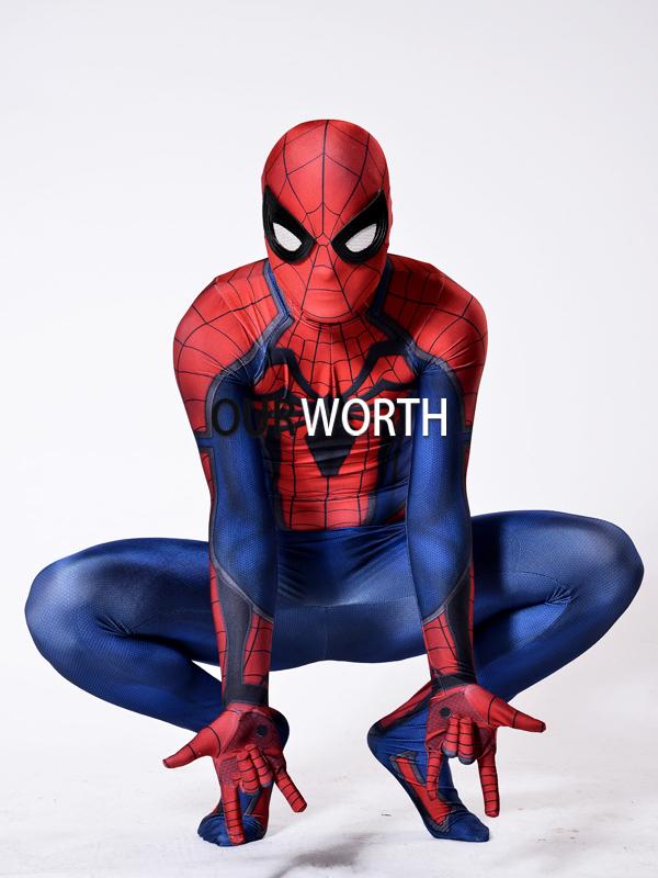 Online Get Cheap Juegos De Spiderman Negro Aliexpresscom