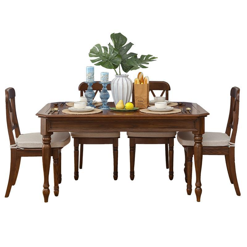 set salle a manger moderne dinning redonda piknik masa sandalye shabby chic bureau comedor mesa de jantar dining room table in dining tables from furniture