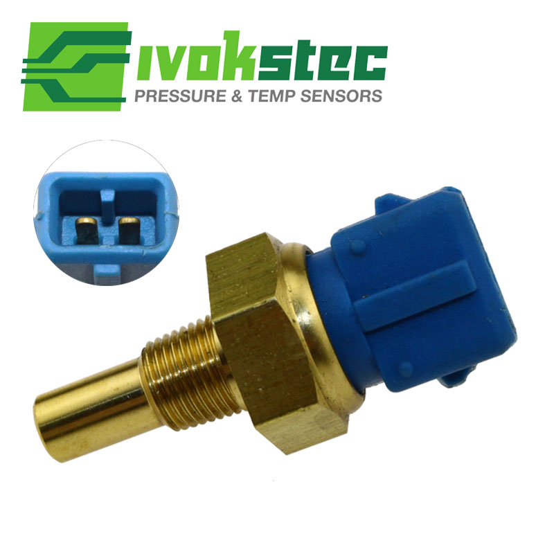 Brand New Car Sensor Reference Coolant Temperature Sensor For Ford Courier Fiesta Transit 91AB10884BB F5RZ10884A