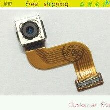 Original Rear Camera For Lenovo K900 Back Camera with flex cable Mudules Mobile