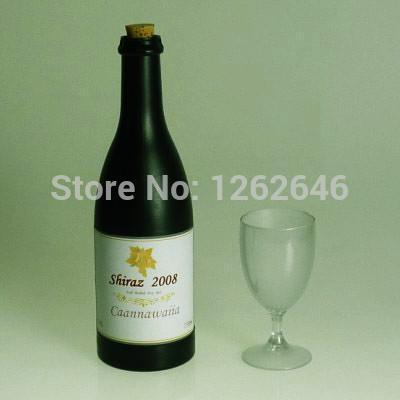 Floating Airborne Wine And Glass Electronic Version ,Magic Tricks,Stage Magic,Mentalism,Close up,Accessories,Comedy