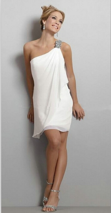 Compare Prices on White Cocktail Dress for Wedding- Online ...