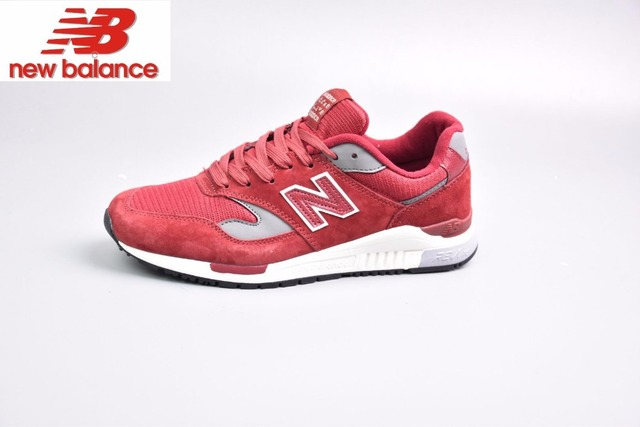 Original NEW BALANCE NB840 Men And Women Shoes Sneakers outdoor New Arrival  limited edition Badminton Shoes size 36-44 98a9ee9a47