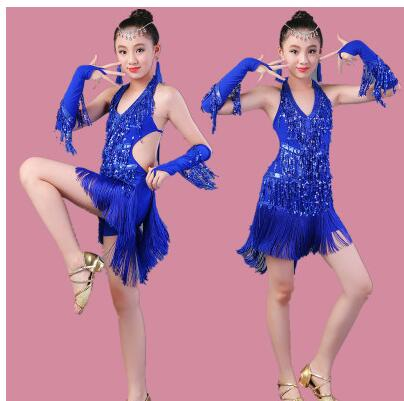 child kid children professional latin dance for sale dress girls patterns ballroom dancing dresses kids rumba cha cha costumes