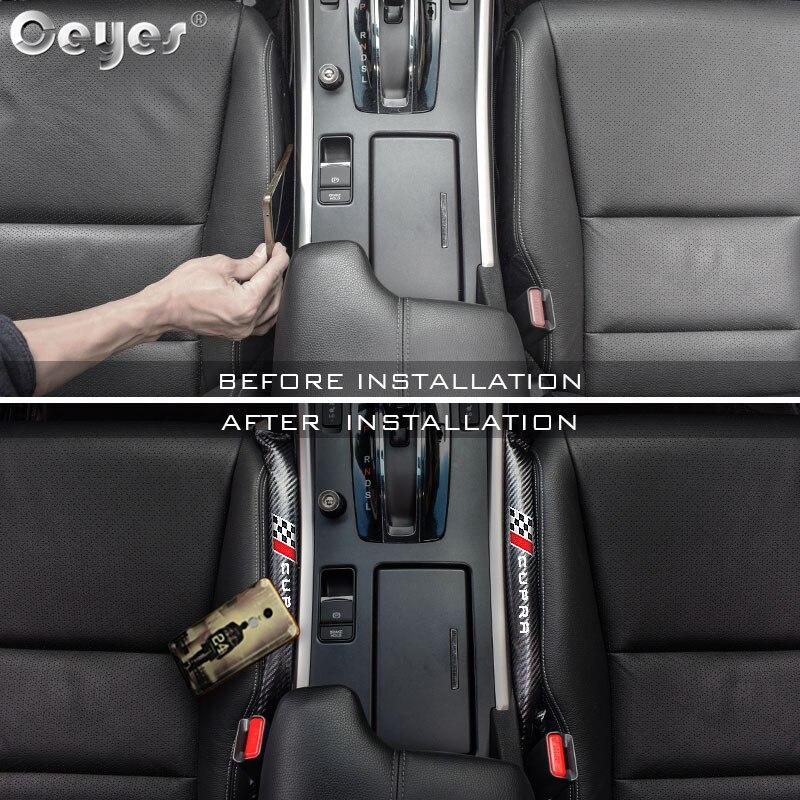 Car Seat Gap Leakproof strip for SEAT CUPRA (2)