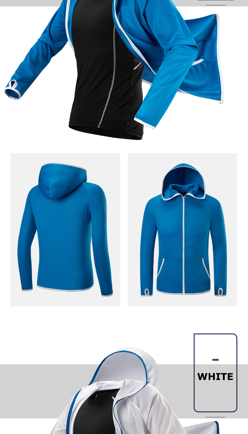 Masculino impermeável caminhadas jaquetas hidrofóbicas roupas ao