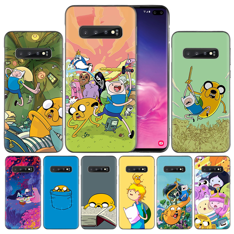 cover samsung adventure time