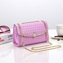 2018 New Fashion Mini Flag Bag Women Shoulder handbag Lady Crossbody totes Gril's Day Clutch Party Shopping Small Commuter Bags