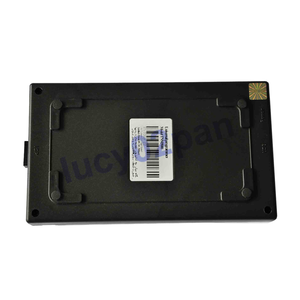 Image 3 - 2019 New TNM5000 USB Atmel EPROM Programmer+15pc adapter,support K9GAG08U0E/secured (locked) RL78 chip,vehicle electronic repair-in Integrated Circuits from Electronic Components & Supplies