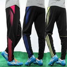 Harem sweatpants skinny joggers Men's casual pants pantalones deporte Customized Menpants famous foot ball teams
