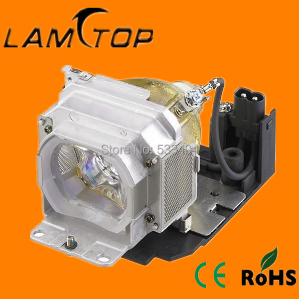 Free shipping   LAMTOP  Projector Replacement bare lamp Bulb with housing  for projector VPL-EX5 replacement projector bare lamp ec j3001 001 for acer ph730 free shipping