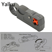 Yalku Pliers Hand Tools Wire Stripping Pliers Multitool Crimping Tool Side Cutters Wire Stripper Multitool Pliers Tools