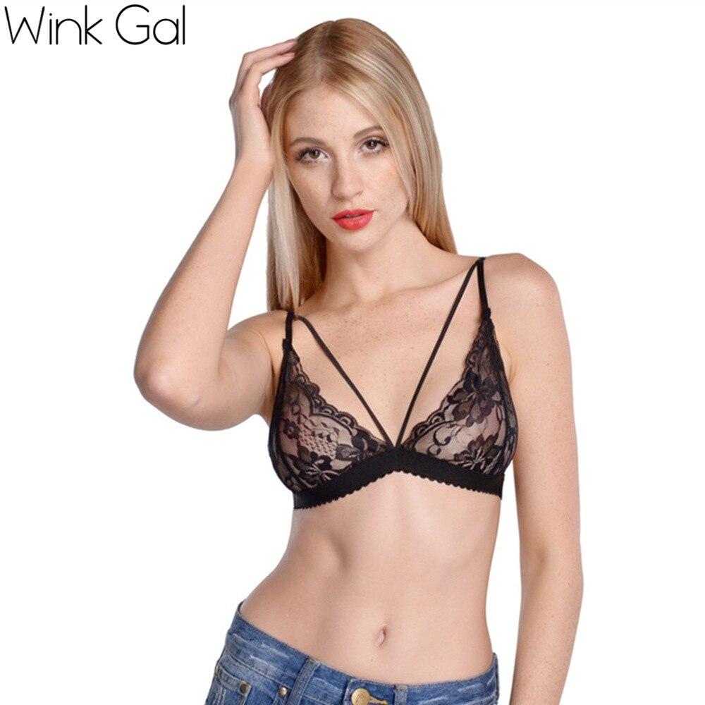 Popular Wink Lingerie Bra Lace-Buy Cheap Wink Lingerie Bra Lace ...
