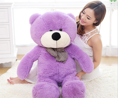 100cm 5 colors giant teddy bear plush dolls toys big teddy bear stuffed toy lowest price. Black Bedroom Furniture Sets. Home Design Ideas