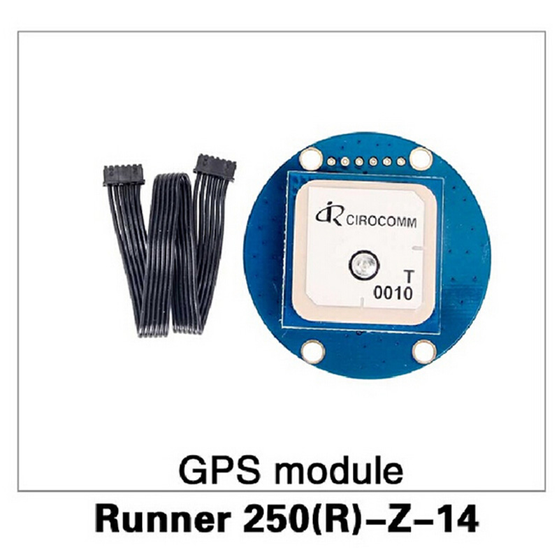 Original Walkera Runner 250 Advance Spare Parts GPS Module Runner 250(R)-Z-14 walkera runner 250 advance furious 320 spare parts flight controller