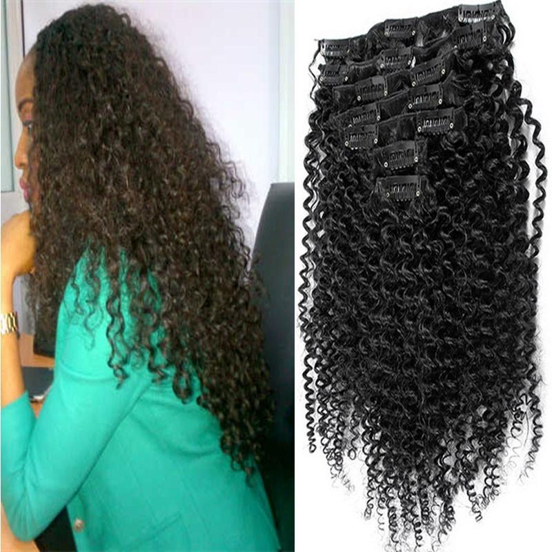 kinky-curly-hair-extenson-clip-in