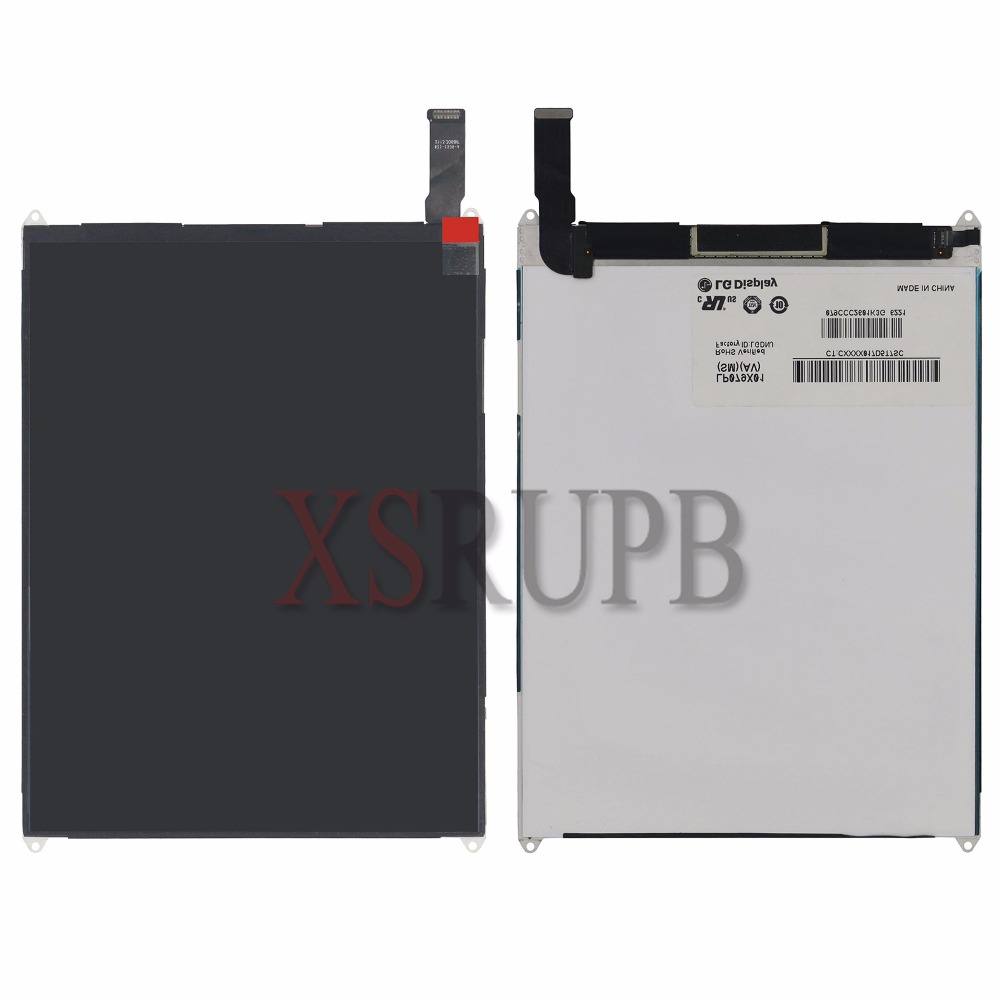 Original 7.9'' inch LCD Screen Display for iPad mini 1 ST A1455 A1454 A1432 Tablet PC LCD Display free shipping lp097qx2 sp av lcd display screens not suitable for ipad 5