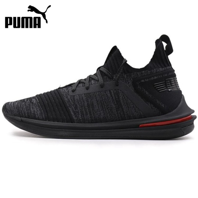 df91a1acac81ba Original New Arrival 2018 PUMA Men s Running Shoes Sneakers-in ...