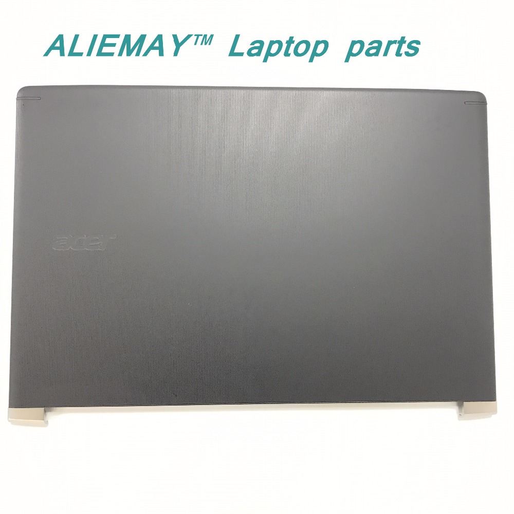 Brand new orig laptop case for ACER for ASPIRE VN7-792G  for ASPIRE V17  Nitro LCD back coer original new al12b32 laptop battery for acer aspire one 725 756 v5 171 b113 b113m al12x32 al12a31 al12b31 al12b32 2500mah