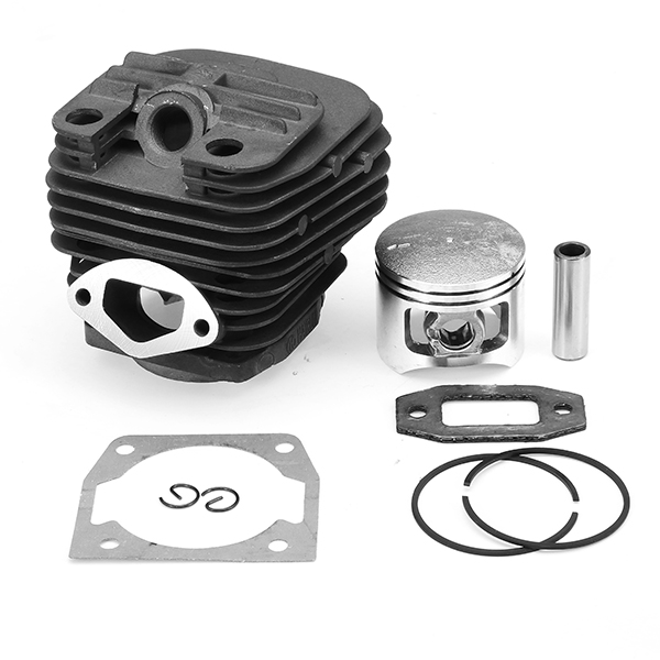 45mm Chainsaw Cylinder Piston Kit for 52CC 5200 Chinese Gasoline Chain Saw High Quality