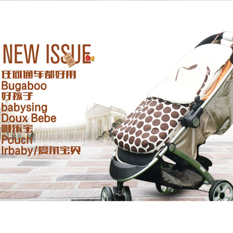 Winter Baby stroller sleeping bag envelop footmuff strollers footmuff, stroller sleepsacks, high quality sleeping bag winter 15% free shipping multifunctional baby stroller sleeping bag sleeping bag trolleys are asb hold out