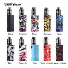 Original Vapor Storm ECO disposable atomizer Electronic Ciga