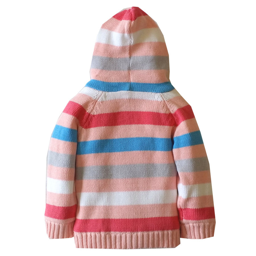 Childrens-Hooded-Thick-Sweater-12M-to-4T-Cotton-striped-Single-Breasted-Sweater-Autumn-Winter-Baby-Boy-Girl-Childrens-Clothing-2