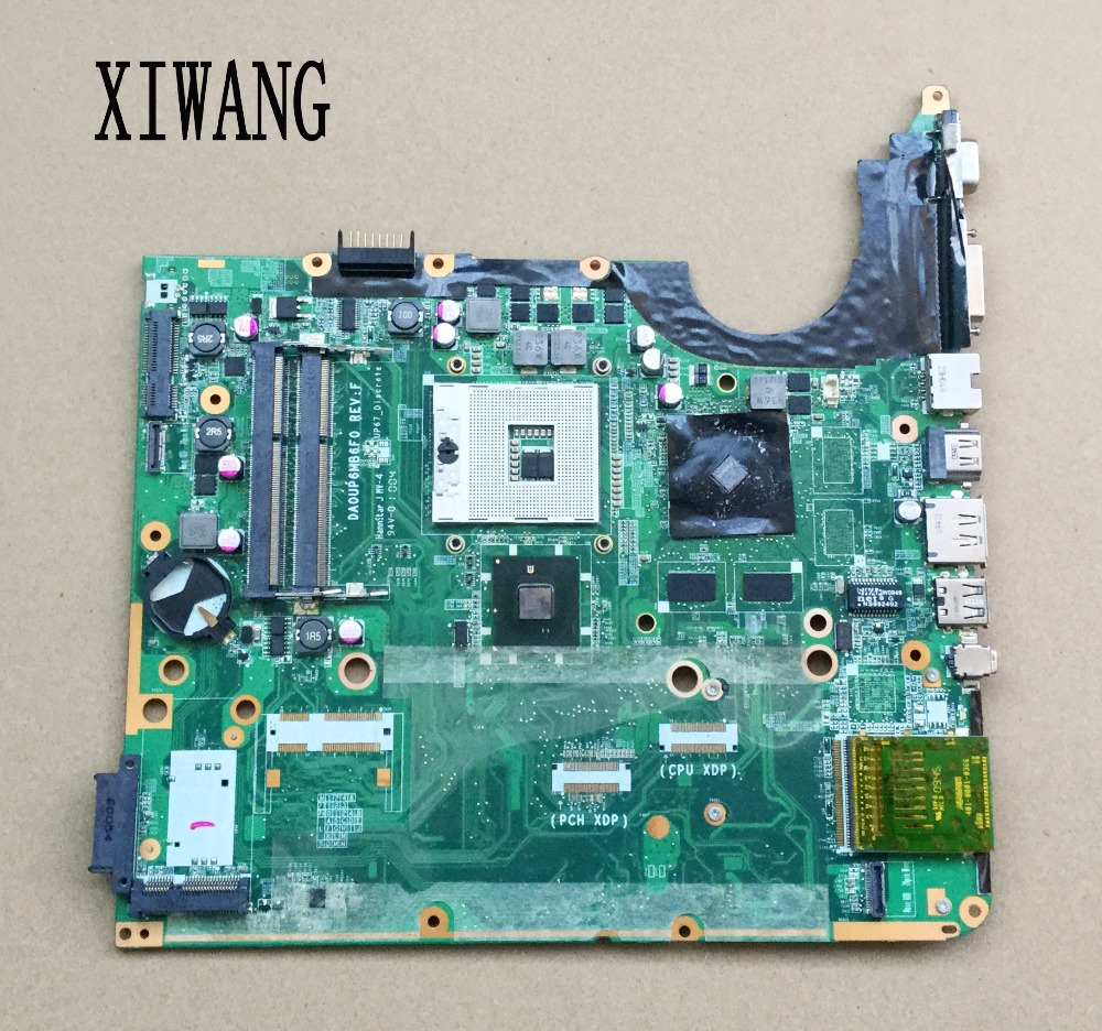 Free Shipping 600862-001 580973-001 motherboard for HP Pavilion DV7 DV7T DV7T-3100 motherboard 100% working free shipping 574679 001 for hp pavilion dv7 dv7 2000 dv7t 2000 series motherboard all functions 100