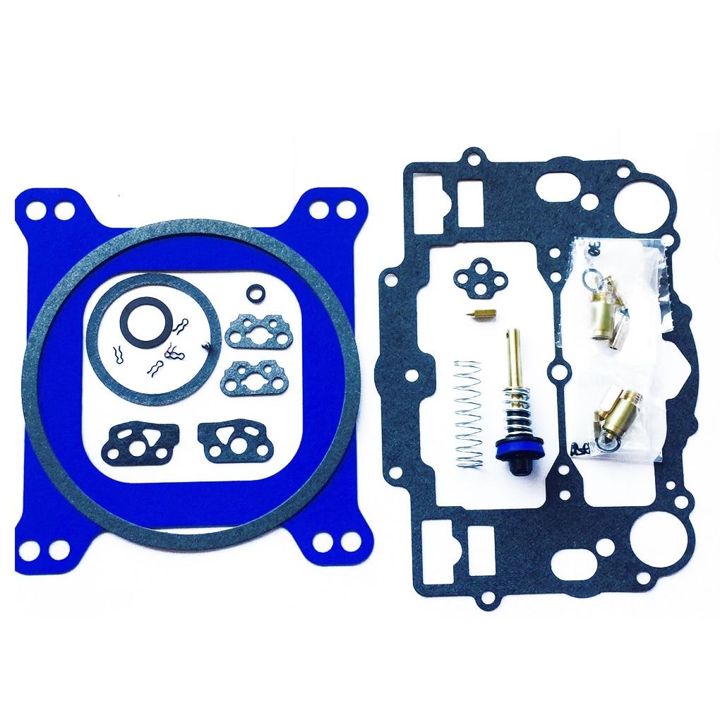 For Edelbrock Carburetor Rebuild Kit Repair Kit 1477 1400 1404 1405 1406 1407 1411 1409 цены