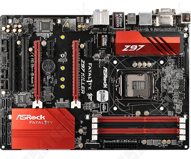 ASRock Fatal1ty Z97M Killer Intel Chipset Driver Download
