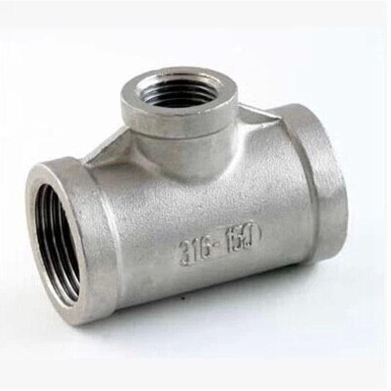 1  2 U0026quot  To 3  8 U0026quot  To1  2 U0026 39  U0026 39  Bsp Female Thread 304 Stainless Steel