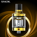 Electronic Cigarette Atomizer Vape Box Mod Tank Vaporizer E-cigarette SMOK SPIRALS TANK RBA Atomizer Big Smoke Tank X1090