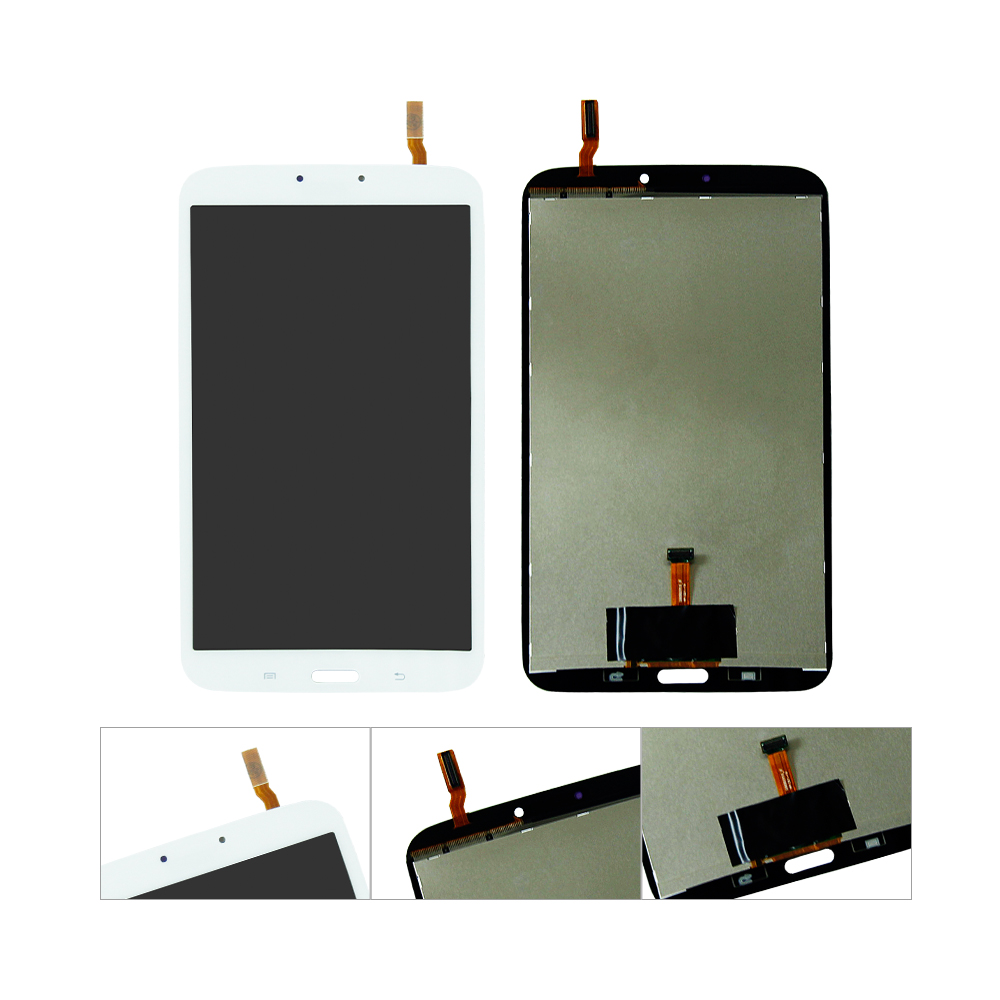 For Samsung Galaxy Tab 3 8.0 SM-T310 T310 LCD Display Touch Screen Digitizer Assembly Replacement full lcd display touch screen digitizer frame for samsung galaxy note 3 gt n9005 n9005 black white