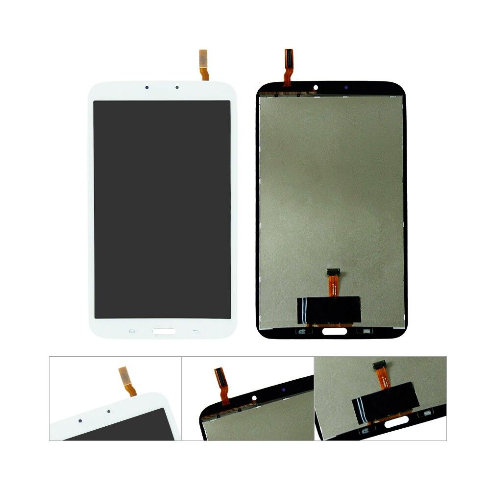 Pour Samsung Galaxy Tab 3 8.0 SM-T310 T310 LCD écran tactile numériseur assemblée remplacement