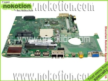DA0ZO3MB6E0 31Z03MB0000 for ACER 4520 Motherboard AMD DDR2 MBAHS06001 MB.AHS06.001 Mainboard free shipping