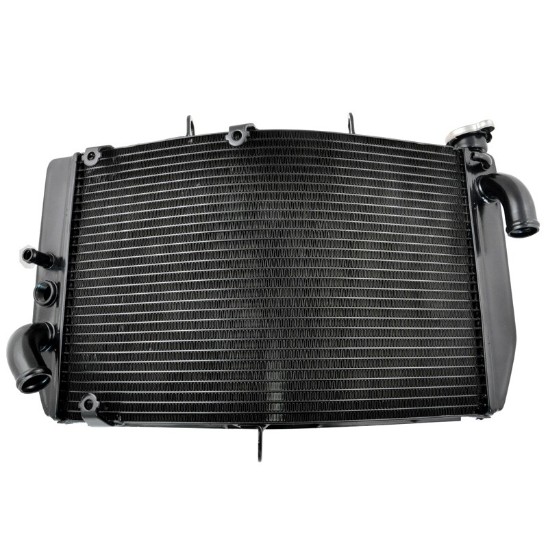 For Honda CBR600 F4I 2001-2006 CBR600F CBR 600 01 02 03 04 05 06 Motorcycle Part Aluminium Cooling Cooler Replacement Radiator