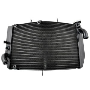 For Honda CBR600 F4I 2001-2006 CBR600F CBR 600 01 02 03 04 05 06 Motorcycle Part Aluminium Cooling Cooler Replacement Radiator(China)