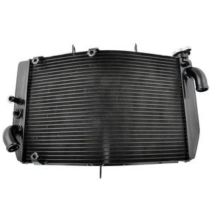For Honda CBR600 F4I 2001-2006 CBR600F CBR 600 01 02 03 04 05 06 Motorcycle Part Aluminium Cooling Cooler Replacement Radiator(China)