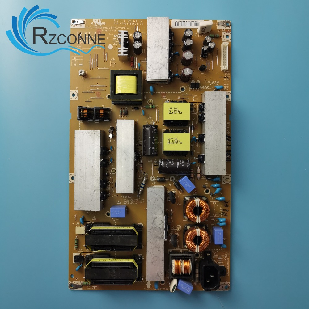 Power Board Card Supply For LG 47'' TV EAX61289601/13 LGP47-10LF 47LK530T 47LK460-CC 47LD450-CA