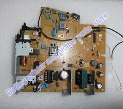 HOT SALE! 100% test original for HP P1606 p1606DN P1566 Power Supply Board RM1-7615 RM1 -7616 RM1-7616-000(220V) on sale hot sale 100% original english panel for launch cnc602a injector cleaner