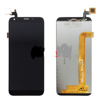 LCD with Touch Screen Digitizer Assembly for Oukitel k5