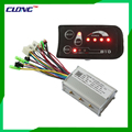 24/36/48V electric bicycle display  ebike controller 250W display  sine wave controller speed control display