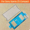Original Display Adhesive Tape for Sony Xperia Z5 Compact E5823 E5803 rear glass housing Waterproof glue for SONY Z5 mini glue