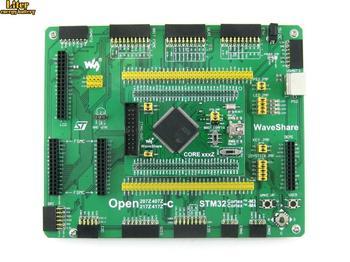 STM32 Board STM32F407ZxT6 ARM Cortex-M4 Development Board STM32F4 Series Boards= Open407Z-C Standard