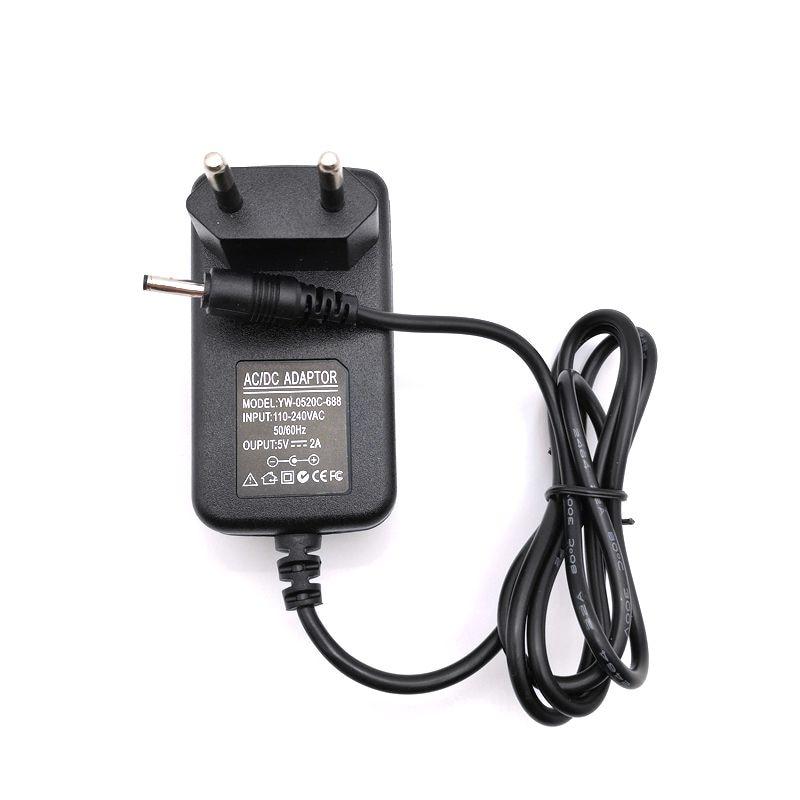 2pcs 5V 2A încărcător 3.0x1.1mm EU US Plug Power Adaptor pentru PC - Accesorii tablete