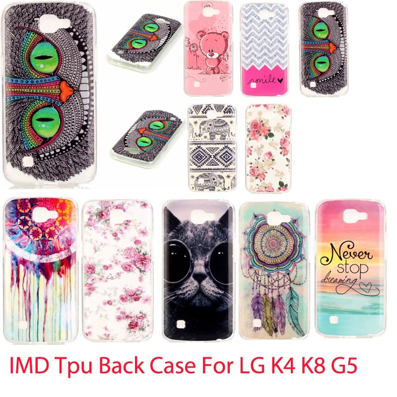 ... Phone Cases For LG K4 K8 G5 Smart Phone Accessories G5(China (Mainland