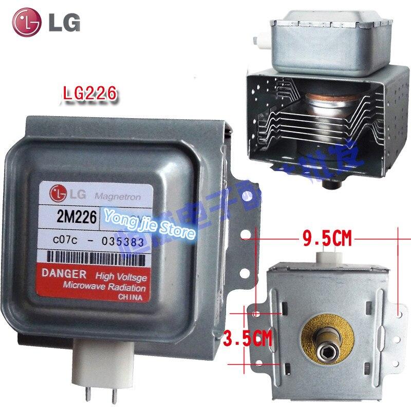 Magnetron 2M226   LG Magnetron Microwave Oven Parts,Microwave Oven Magnetron  Lg of the magnetron