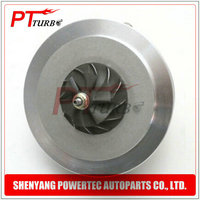 Замена турбокартриджа core CHRA GT2256V 727463 727463-0004 Турбокомпрессор Для Mercedes E-klasse 270 CDI OM647 130 кВт 177 HP