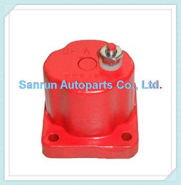 Solenoid KTA 19-M Fuel Shutoff Shutdown Valve Assy kit 3035346/3054609/3054610/3018453/3035344/3035362/3035345 3924450 2001es 12 fuel shutdown solenoid valve for cummins hitachi